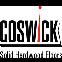 Модульный паркет Coswick
