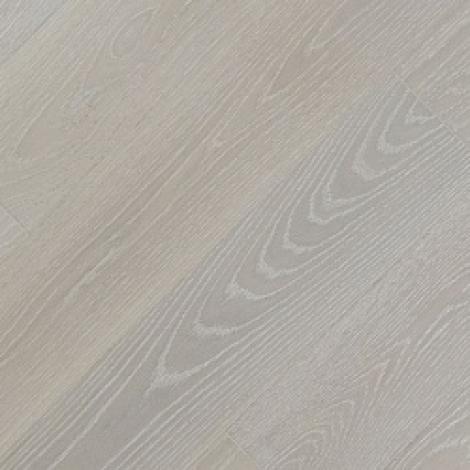 Паркетная доска Fine Art Floors Дуб Baltic White браш лак