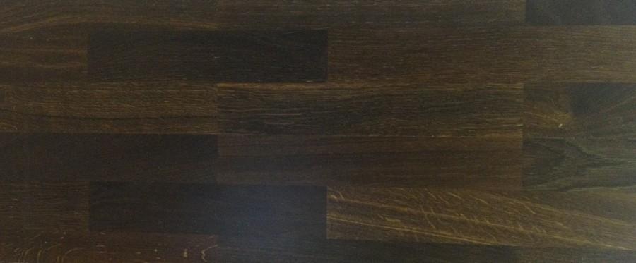 Паркетная доска Befag Дуб Montreal Натур трехполосный