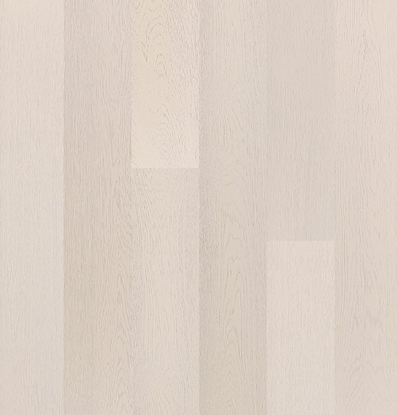Паркетная доска Ellett Дуб Extreme White