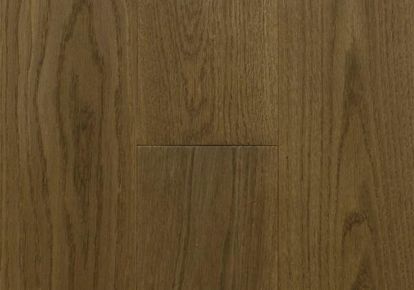 Массивная доска Hajnowka Дуб Sabbia Натур 140 мм