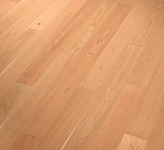 Паркетная доска Admonter Hardwood Вишня Американская Элеганс Small шлифованная