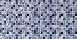 Andros Azul 25Х50 глазурованный глянцевый