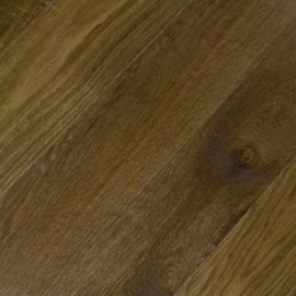 Паркетная доска Fine Art Floors Classic Дуб Dark Storm браш лак
