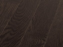 Массивная доска Coswick Классическая коллекция Дуб Угольный 82.55 мм