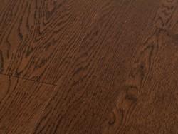 Массивная доска Coswick Классическая коллекция Дуб Бразильский Орех 127 мм