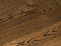 Массивная доска Coswick Кантри коллекция Дуб Френч Эстейт 127 мм