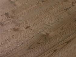 Массивная доска Coswick Классическая коллекция Ясень Мокка 127 мм