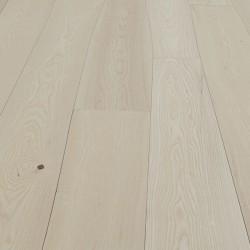 Массивная доска Bolefloor Ясень Натур без покрытия