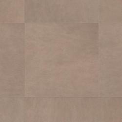 Ламинат Quick Step Arte UF1402 Плитка кожанная темная