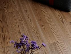 Массивная доска Coswick Авторская коллекция Ясень Тигровый Глаз 107.95 мм