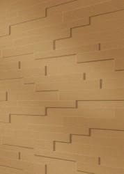 Стеновые панели Meister 4081 Золото