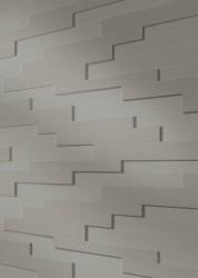 Стеновые панели Meister 4079 Нержавеющая сталь