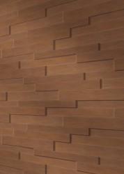Стеновые панели Meister 4077 Ржавчина