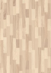 Ламинат Pergo Domestic Elegance L0601-01822 Ясень Нордик Белый трехполосный