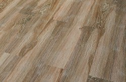 Напольная пробка Wicanders Artcomfort Wood WRT D833 Coral Rustic Ash