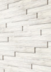 Стеновые панели Meister SP 150 4005 Сосна белая