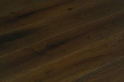 Паркетная доска Tilo L1036 Дуб Мокка Alpin брашированная Vital Natur Oil