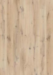 Паркетная доска Barlinek Grande Дуб Ivory Grande однополосный