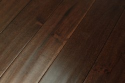 Массивная доска Magestik Floor Акация Состаренная Браун