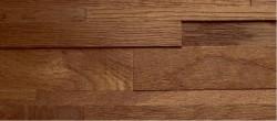 Стеновые панели Admonter Cube Деревянные 3D панели из Дуба Медиум под маслом