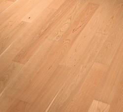 Паркетная доска Admonter Hardwood Вишня Американская Элеганс шлифованная