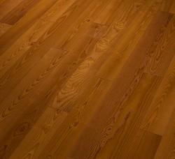 Паркетная доска Admonter Hardwood Ясень Медиум Бэйсик Small шлифованный под маслом