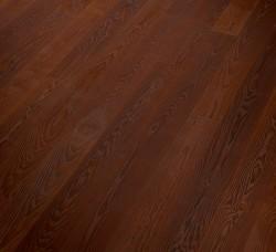 Паркетная доска Admonter Hardwood Ясень Темный Бэйсик Small шлифованный под маслом