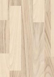 Ламинат Dolce Flooring 8 мм DF32-2497 Ясень белый трехполосный