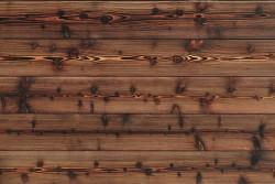 Стеновая доска Mareiner Holz Alpine Wandpaneele Лиственница натур Vesuv обожженная брашированная промасленная