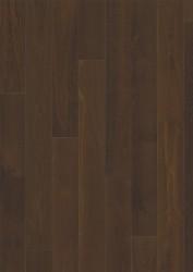 Дуб Копченый Кантри брашированный под маслом