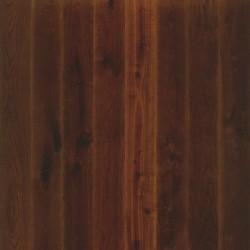 Паркетная доска Hoco Дуб Маунтин термообработанный брашированный однополосный