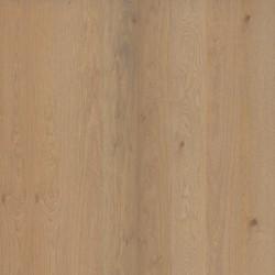 Паркетная доска Hoco Дуб Гравели брашированный однополосный