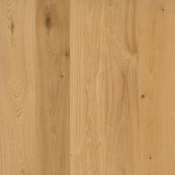 Паркетная доска Hoco Дуб Рустик брашированный однополосный