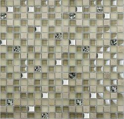 GHT-46 30.5Х30.5 стекло/камень/металл