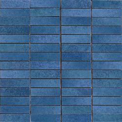 Mosaico/MO 5 21.5Х21.5 глазурованный глянцевый