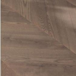 «Французская елка» Дуб натур 600/510*90*15 (Л/Пр) Пепел Масло