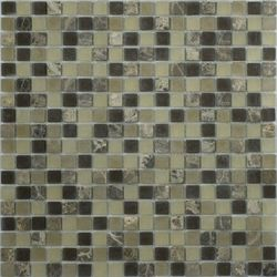 SHT-09 30.5Х30.5 стекло/камень/металл