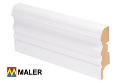 Maler RUS14200 Белый МДФ