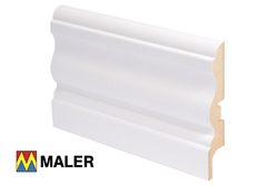 Maler RUS14300 Белый МДФ