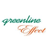 Массивная доска Green Line Effect