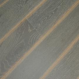 Паркетная доска Fine Art Floors Classic Дуб Gazelle Silver браш лак