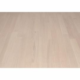 Baltic Wood Дуб Elegance, белое масло UV, трехполосный