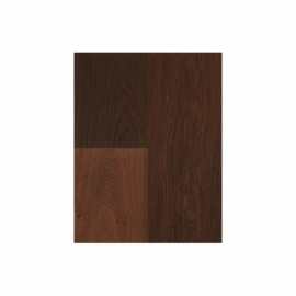 Baltic Wood Дуб Cocoa Blend, однополосный