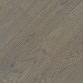 Паркетная доска Fine Art Floors Дуб Cashemere Grey браш лак