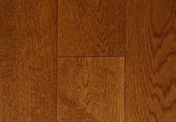 Массивная доска Magestik Floor Дуб Коньяк брашированный 150 мм