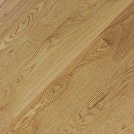 Паркетная доска Fine Art Floors Дуб Barossa Natural гладкая лак