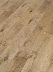 Паркетная доска Timberwise Дуб Винтаж Pallas шлифованный под маслом однополосная