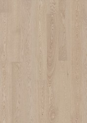 Паркетная доска Karelia Dawn Дуб Натур Ваннила Матт однополосный 188 мм