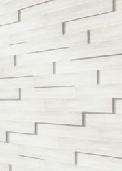 Стеновые панели Meister SP 150 4069 Непрозрачный белый дуб